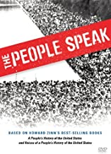 People Speak: Howard Zinn Collector's Edition [DVD] [Region 1] [US Import] [NTSC]