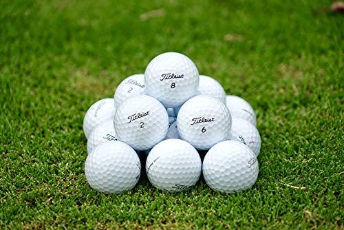 Bolas Golf Titleist Recicladas Marca Titleist