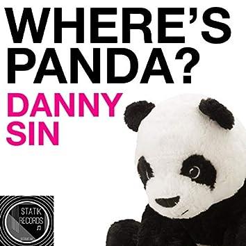 Where's Panda?