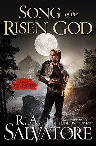 Song of the Risen God: A Tale of the Coven