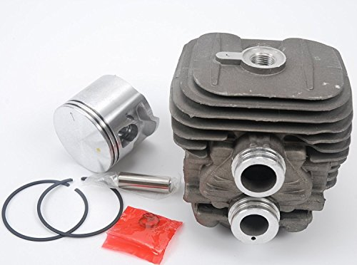 Beehive Filter Aftermarket Cylinder Pot & Piston Assembly 50MM Fits Stihl TS410 TS420 Cut Off Saw 42380201202