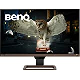 BenQ EW2780U 27 inch 4K Monitor IPS Multimedia with HDMI connectivity (Renewed)