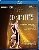 Elegance - Manen, Hans van: 6 Ballets [Blu-ray]