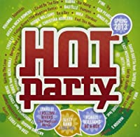 Hot Party Spring 2013