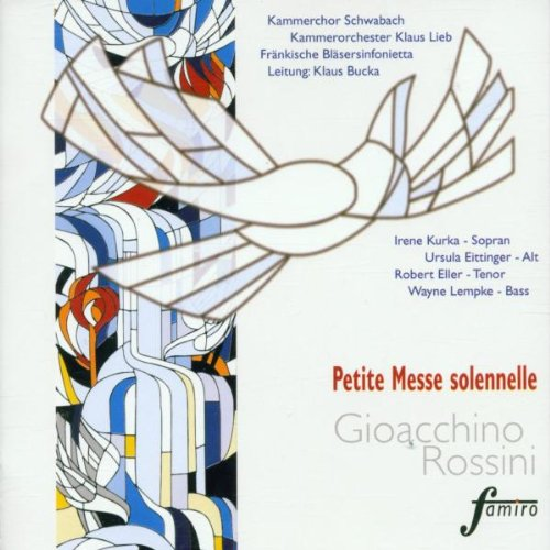 Petite Messe Solennelle (G.Ro