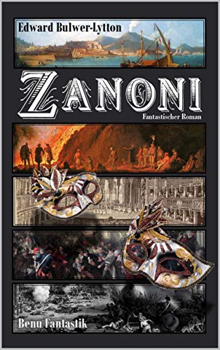 Zanoni (Benu Fantastik 2)