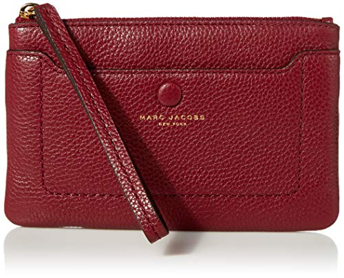 Marc Jacobs Muñequera, SULTRY RED