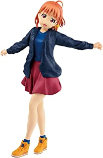 Banpresto Love Live!Sunshine!! Exq Chika Takami 2nd Prize Figure