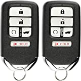 Best Subaru Remote Car Starters - KeylessOption Keyless Entry Remote Start Smart Car Key Review