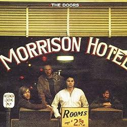Morrison Hôtel