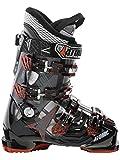 'Atomic 'Hawx 80–Botas de esquí, modelo 2013, color negro - negro/transparente, tamaño 30,5