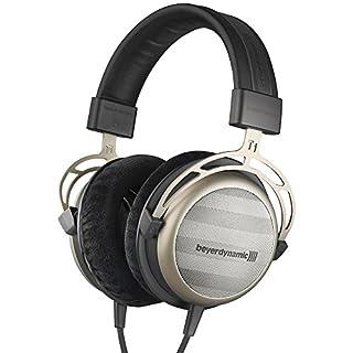 Beyerdynamic T1 Tesla Audiofile Stereo Headphone (B0031RD3YY) | Amazon price tracker / tracking, Amazon price history charts, Amazon price watches, Amazon price drop alerts