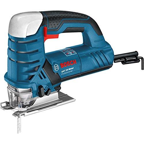 Bosch Professional 0601516000 Sierra de calar, 670 W, 240 V
