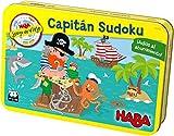 Capitán Sudoku