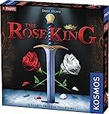 The Rose King ローズキング(ローゼンケーニッヒ) 日本語説明書付き