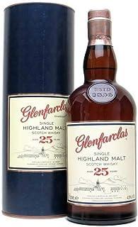 Glenfarclas Single Highland Malt, 25 Jahre, 0,7 L