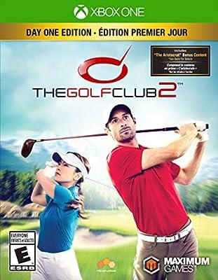The Golf Club Day