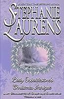 Lady Osbaldestone's Christmas Intrigue (Lady Osbaldestone's Christmas Chronicles)