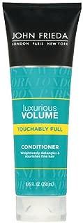John Frieda Luxurious Volume Thickening Conditioner 8.45 oz ( Pack of 3)