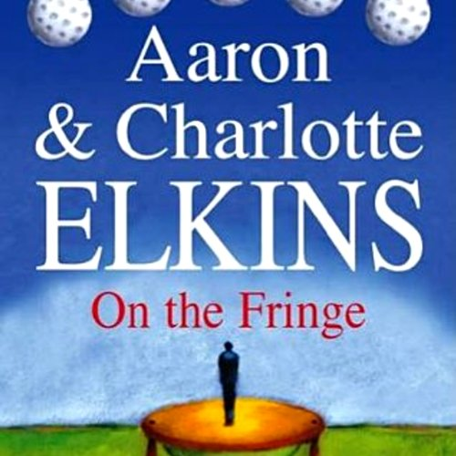 On the Fringe audiobook cover art