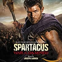 SPARTACUS: WAR OF THE