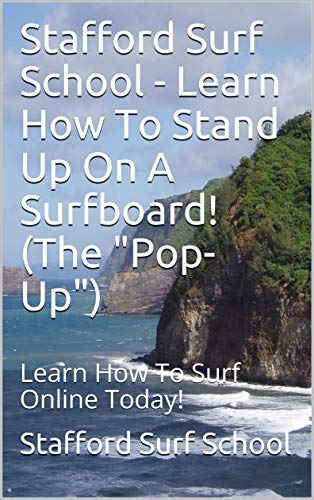 Learn How To Surf!: The Basics of the