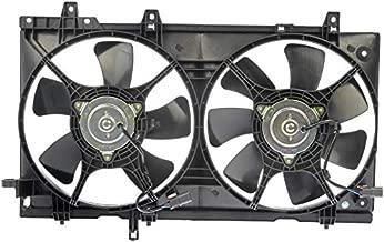 Dorman 620-827 Engine Cooling Fan Assembly for Select Subaru Models
