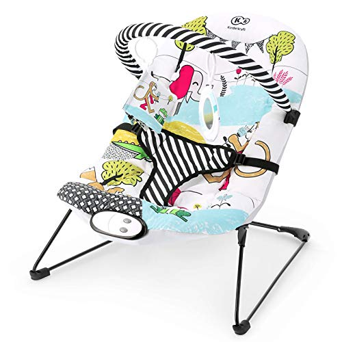 Kinderkraft Baby Bouncer- Smartfun