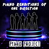 Piano Renditions of One Direction