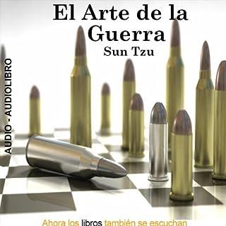 El Arte De La Guerra [The Art of War] cover art