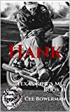 Hank: Texas Kings MC, Book 11