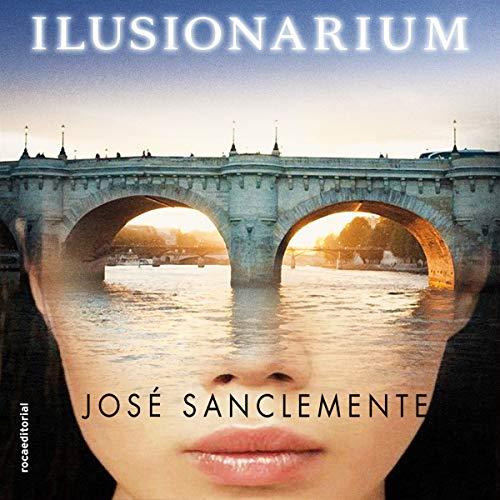 Ilusionarium [Ilusionarium] audiobook cover art