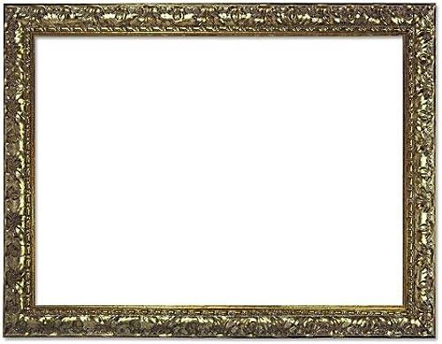 promocionales de incentivo Marco barroco 333 ARG, plata, 50 x x x 70 cm, vacío marco  ventas en linea