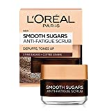 Pure Sugar Scrub made with 3 pure sugars and finely ground Kona Coffee is an exfoliating face and lip scrub to resurface and energize Scrubbing particles are made with brown, blonde and white sugars, rich in minerals that melt into skin for gentle, y...