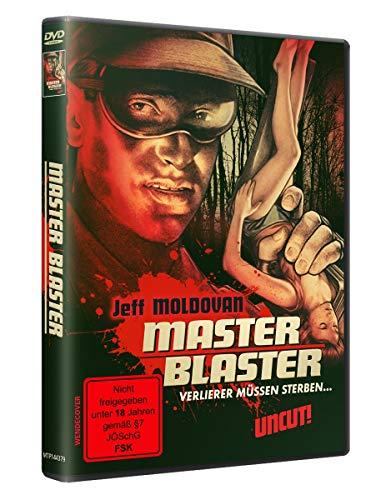 Master Blaster - Verlierer müssen sterben...- uncut