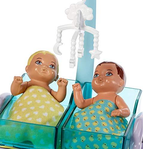Barbie Docteur pour Enfants Medecin Pédiatre - 1