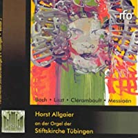 Allgaier: Orgelmusik Aus Der S