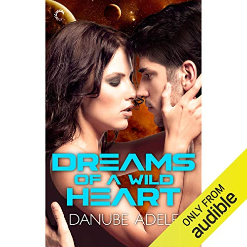 Dreams of a Wild Heart audiobook cover art