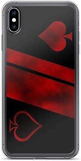 shona Ace's Last Hand Case Cover Compatible for iPhone (7 Plus/8 Plus)