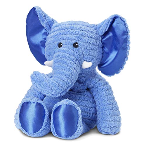 Intelex My First Warmies Microwavable French Lavender Scented Plush, Elephant, One Size