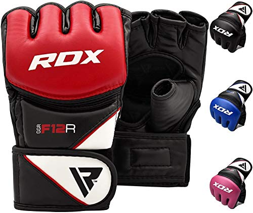 RDX MMA Gloves for training sparring
