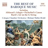 Best Of Baroque Music (Cologne Chamber Orchestra)