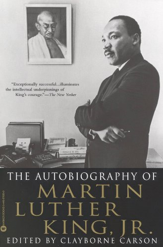 The Autobiography of Martin Luther King, Jr. (English Edition)
