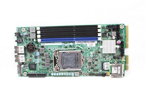 Dell nvh5d jtvkg kxnd9PowerEdge C5220Server Mainboard Sockel LGA1155