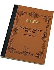 LIFE ライフ NOBLENOTE ノーブルノート