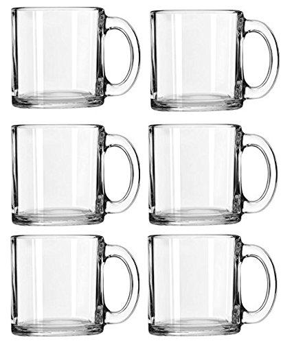 Coffee Mug Set (13 oz)