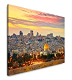 Paul Sinus Art Jerusalem Israel 120x 80cm Inspirierende