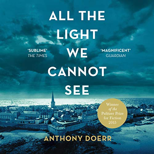 All the Light We Cannot See cover art