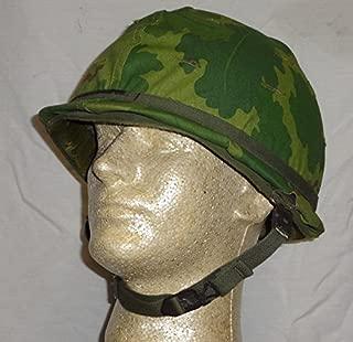 vietnam era helmet cover