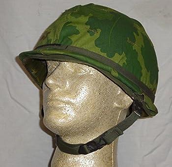 Moore Militaria Vietnam Era M-1 Helmet Reenactor
